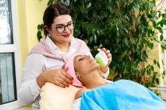 Ausbildung Kosmetikschule München